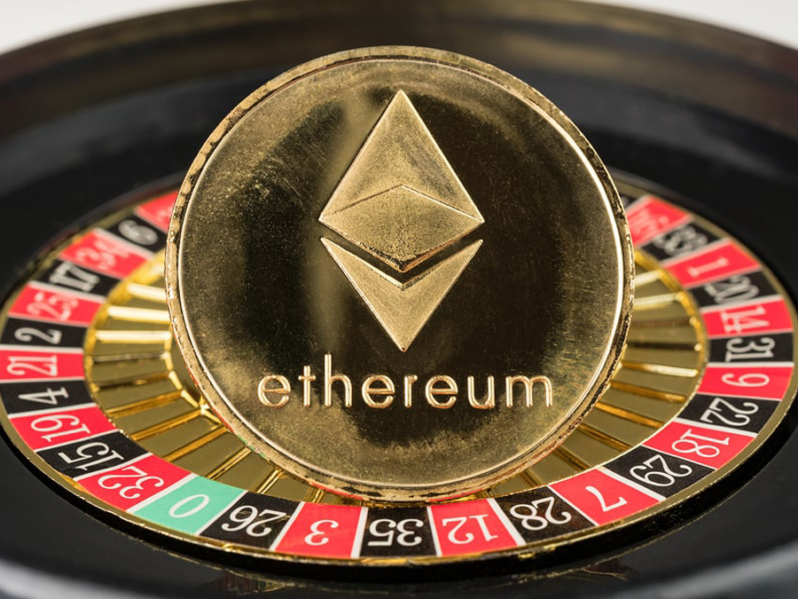 Top ethereum casino games in 2020