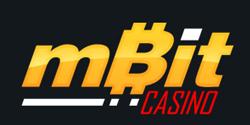 Logo mBitCasino